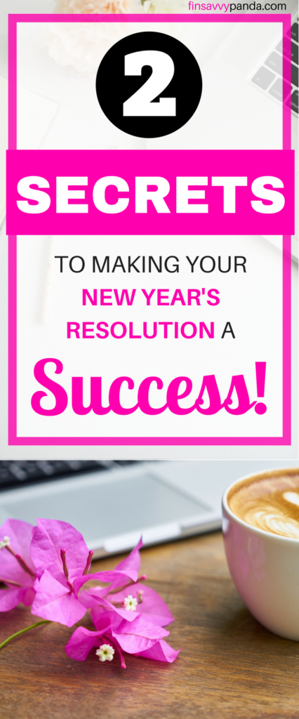 New Years Resolutions / Goals / Warren Buffett