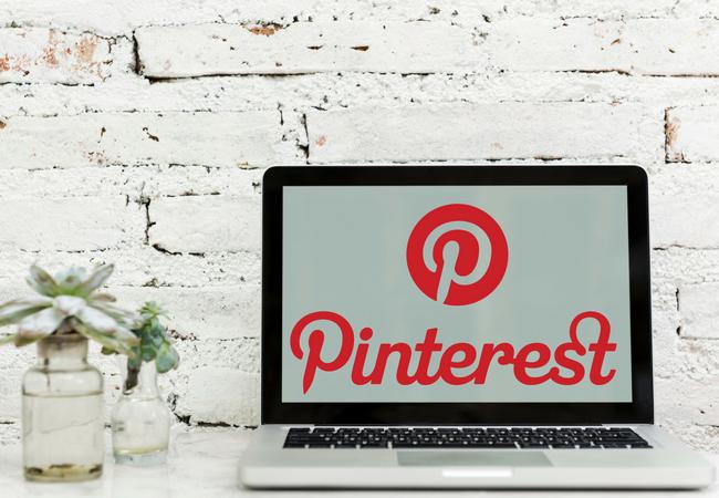 make money online using Pinterest