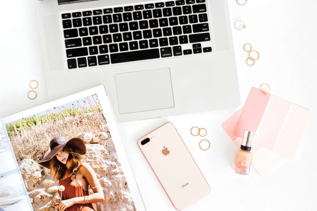 what is it like to be a blogger