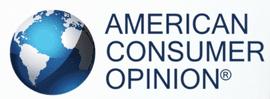 ACOP survey site for cash