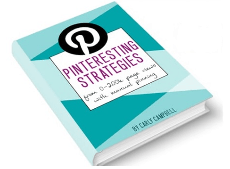 blogging resources - Pinteresting Strategies