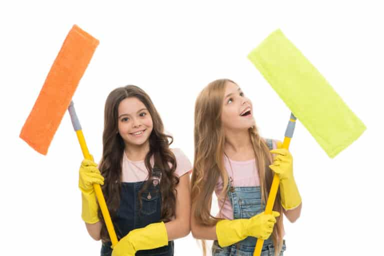 chores for kids to earn money